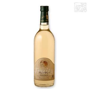 丹波ワイン フルーティ 白 720ml 白ワイン やや甘口 日本|sakenochawanya