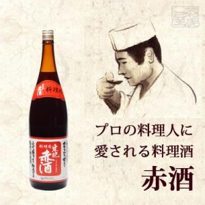 瑞鷹 東肥 赤酒 料理 1800ml 料理酒|sakenochawanya