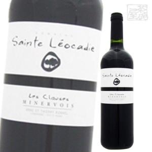 サント レオカディ  レ クローズ 赤ワイン 14度 750ml|sakenochawanya