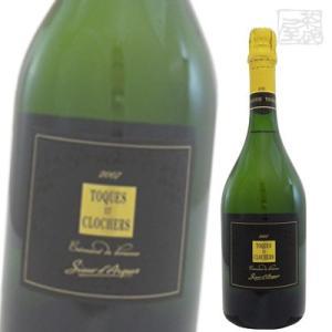 シュール ダルク クレマントック エ クロシェ リミテッド エディション スパークリングワイン 12度 750ml|sakenochawanya