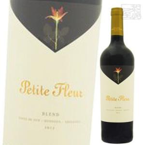 モンテヴィエホ プティット フルール 赤ワイン 14.5度 750ml sakenochawanya