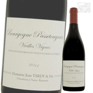 ジャン タルディ ブルゴーニュ パストゥグラン 赤ワイン 12.5度 750ml|sakenochawanya