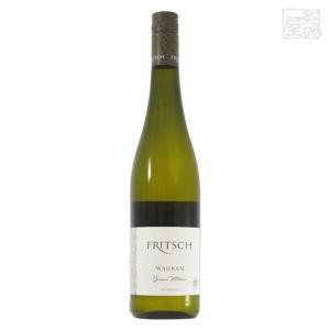 フリッチ グリューナーフェルトリーナー  ヴァグラム クラシック 白ワイン 12度 750ml sakenochawanya