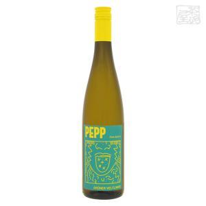 グリーン ペップ グリューナー フェルトリーナー 白ワイン 12度 750ml sakenochawanya