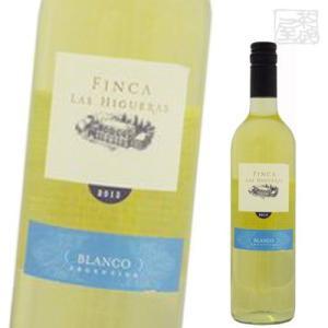 F リュルトン  フィンカ ラス イゲラス ブランコ 白ワイン 12.5度 750ml sakenochawanya