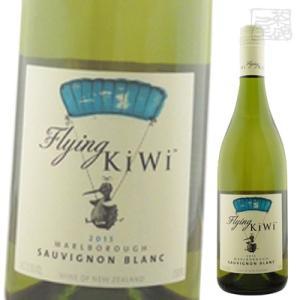 フライング キウィ  ソーヴィニヨンブラン 白ワイン 12.5度 750ml|sakenochawanya