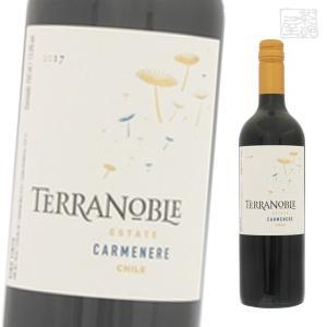 テラノブレ カルメネーレ 赤ワイン 13.5度 750ml|sakenochawanya