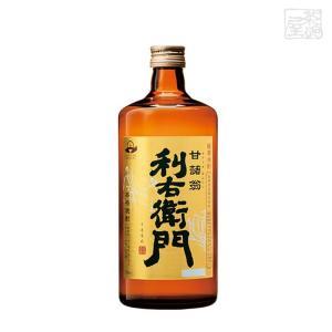 利右衛門 芋 瓶 25度 720ml 指宿酒造 焼酎 sakenochawanya