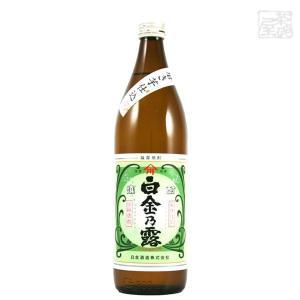 白金乃露 芋  25度 900ml 白金酒造 焼酎 sakenochawanya