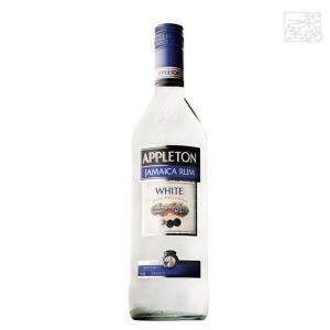 アプルトン ホワイト 40度 750ml ラム|sakenochawanya