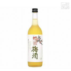 紀州 蜂蜜梅酒 12度 720ml|sakenochawanya