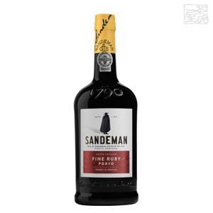 ソグラペ サンデマン ルビー ポート ポートワイン 750ml|sakenochawanya