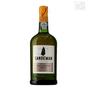 ソグラペ サンデマン ホワイト ポート ポートワイン 750ml|sakenochawanya