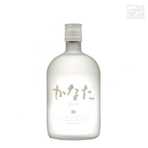球磨焼酎 かなた  21度 720ml 恒松酒造 焼酎  米 sakenochawanya
