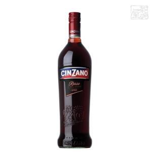 チンザノ ベルモット ロッソ ヴェルモットワイン 750ml|sakenochawanya