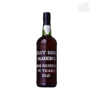 イーストインディア マディラ 10年 750ml 甘味ワイン|sakenochawanya