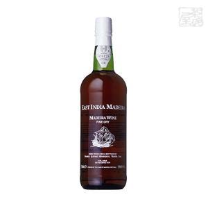 イーストインディア マディラ ファイン ドライ 750ml 甘味ワイン|sakenochawanya