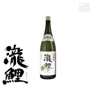 吟醸酒 瀧鯉 滝水 15度 1800ml 日本酒 sakenochawanya