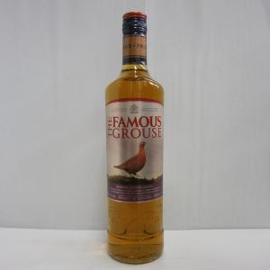 ザ フェイマスグラウス 正規 40% 700ml ブレンデッドスコッチウイスキー sakenochawanya