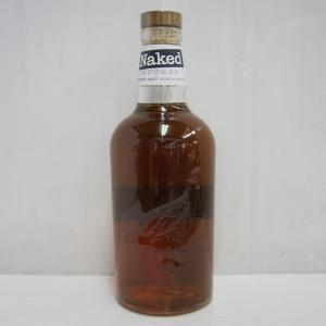 ザ ネイキッドグラウス 正規 40%700ml ブレンデッドモルトスコッチウイスキー フェイマスグラウス|sakenochawanya