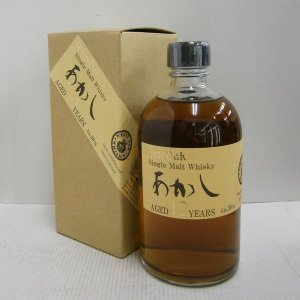 江井ヶ嶋酒造。 明石の酒蔵がリリースするシングルモルトウイスキー。 英国産麦芽100%で造ったウイス...