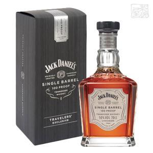 ジャックダニエル シングルバレル 並行 50% 750ml バーボンウイスキー|sakenochawanya