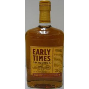 アーリータイムズ 354 40% 750ml バーボンウイスキー|sakenochawanya