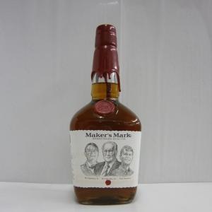 メーカーズマーク ヘリテージ 45% 1000ml バーボンウイスキー sakenochawanya
