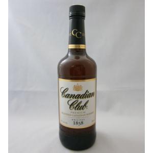 カナディアンクラブ 40% 700ml sakenochawanya