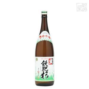 井上 飫肥杉 おびすぎ 芋 1800ml 井上酒造 焼酎 芋|sakenochawanya