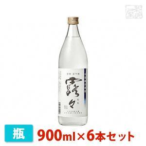 高千穂 露々 米 900ml 6本セット 高千穂酒造 焼酎 米|sakenochawanya