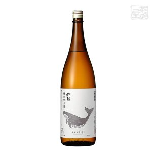 酔鯨 特別純米酒 1800ml 酔鯨酒造 日本酒 純米酒