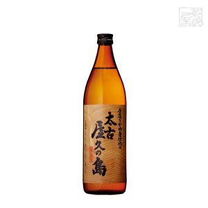 本坊 太古 屋久の島 芋 900ml 本坊酒造 焼酎 芋