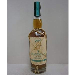 グレナダ 2004 プランテーション 42% 700ml ラム酒|sakenochawanya