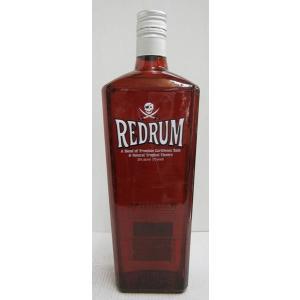 レッドラム 並行 35% 750ml ラム酒|sakenochawanya