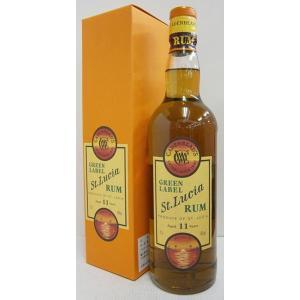 ケイデンヘッドセントルシアンラム11年 46% 700ml ラム酒|sakenochawanya