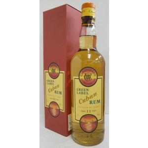 ケイデンヘッド キューバンラム11年 46% 700ml ラム酒|sakenochawanya