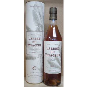 CC ラルブル デュ ヴォヤジェ VSOP 正規 45% 700ml Depaz ラム酒 マルティニック島|sakenochawanya