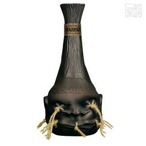 デッドヘッド 6年 並行 40% 750ml ラム酒|sakenochawanya