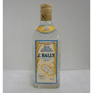 J.バリーブラン 50% 700ml ラム酒 sakenochawanya