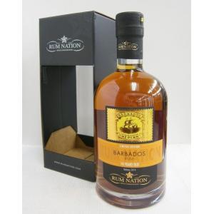 ラムネイション バルバドス 10年 正規 40% 700ml ラム酒|sakenochawanya