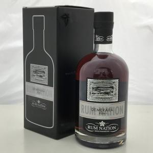 ラムネイション デメララ ソレラ NO.14 正規 40% 700ml ラム酒|sakenochawanya