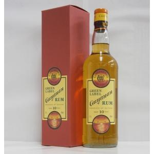 ケイデンヘッド ガイアナラム 10年 46% 700ml  ラム酒|sakenochawanya