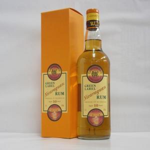 ケイデンヘッド ニカラグア ラム 10年 46% 700ml   ラム酒|sakenochawanya