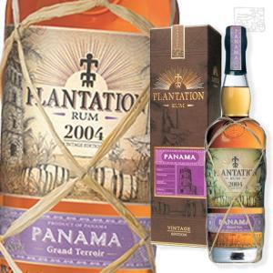 プランテーション パナマ 2004