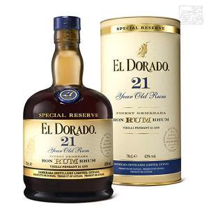 エル ドラド デメララ 21年