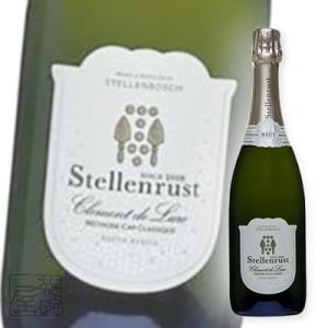 ステレンラスト MCC ロゼ スパークリング 750ml 南アフリカ スパークリングワイン ロゼ 泡|sakenochawanya