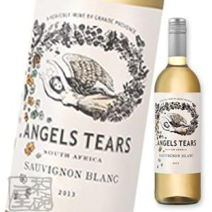 グランプロヴァンス エンジェルズ ティアーズ ソーヴィニヨンブラン 750ml 南アフリカ 白ワイン|sakenochawanya