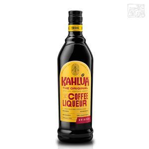 カルーア コーヒーリキュール 正規 20% 1000ml  リキュール|sakenochawanya