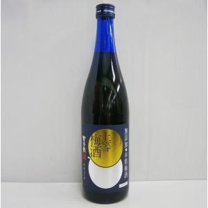 星舎蔵 無添加 上等梅酒 14% 720ml 本格梅酒|sakenochawanya